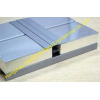 China Movable House Honeycomb Sandwich Panels Polyurethane With 35mm on sale