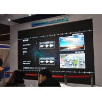 Quality P1.2 High Resolution Indoor Commercial Advertising LED Display, 1.2mm LED Video for sale