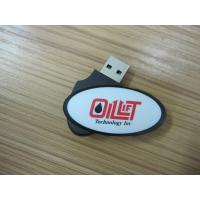 promotional,custom,brand leather usb flash drive 8GB with data ,printing logo service Manufactures