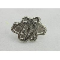 Custom Metal Brass, Copper, Pewter Ear Ring Soft Enamel Lapel Pins With Nickel Plating Manufactures