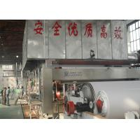 High Grade Copy Paper Making Equipment Environmental Friendly Produce Paper Sheet Manufactures