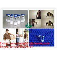 CAS 87616-84-0 Human Growth Hormone Peptide White Powder GHRP-6 Manufactures