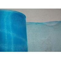 Eco Friendly And Non Toxic Poly Mesh Netting With Ventilation And Cooling Effect Manufactures