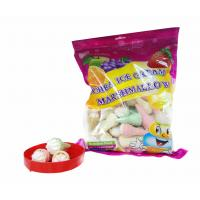 Promotional Snack Ice Cream Marshmallow In Bag Nice Taste and Sweet Kids' Love Manufactures