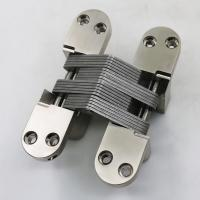 soss invisible hinge 180 Degree invisible hinge for door Manufactures