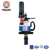 Metal ISD Series Electric Pipe Beveling Machine Light Weight 220V 35 R/min Manufactures