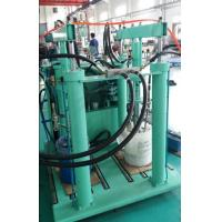 Quality 300 Ton Auto Parts Liquid Silicone Injection Molding Machine with Feeding System for sale