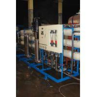 Automatic Sea Recovery Water Maker Reverse Osmosis Systems To Purify Water Manufactures