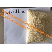 Quality 5cl-Adb-A Research Chemical Powders High Purity 5cladba Raw Material for sale