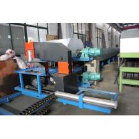 High Speed PU Sandwich Panel Production Line Manufactures