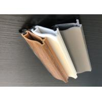 Hard Mold Set PVC Window Material Windproof For Shoe Cabinet Or Refrigerator Door Manufactures