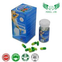 Natural Max Slimming Capsule 100% Original Herbal Diet Pills Weight Loss Diet Pills Strong Effect for Loss Weight Manufactures