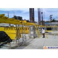 Quality Flexible Slab Formwork Systems Flex-H20 For Solid Slab Construction for sale