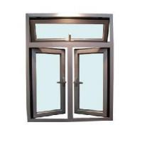 Aluminum Casement Awning Window Manufactures