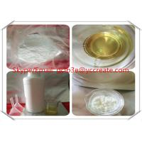 99% Purity Antibacterial Agent Chlorhexidine Acetate Anti Inflammatory Steroids CAS 56-95-1 Manufactures