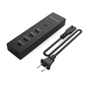 4-port USB power strip Manufactures