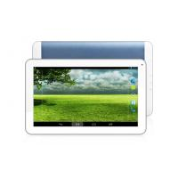 Wifi / GSM / 3G MTK8382 1.3GHz Quad Core Android 4.2 Tablet Touch Screen Touchpad Manufactures