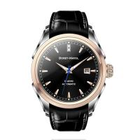 Vogue Multifunction Mechanical Watch , Automatic Mens Wrist Watches Manufactures