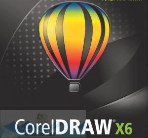 32/64-Bit Corel Draw Graphic Suite X6 Vector Graphics Editor Multi Language Manufactures