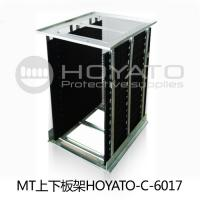 China Anti Fold / Anti Aging ESD PCB Magazine Rack , Bearing Strength SMT Magazine Rack on sale