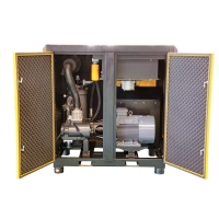 China 55kw 13bar Electric AC Power Permanent Magnet VSD Air Compressor on sale