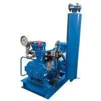 China DVP  hvac central vacuum pump system for milking machine on sale