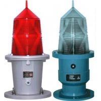 IP68 Blue Flashing LED Aviation Warning Light For Telecom Tower Manufactures