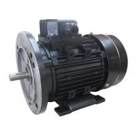 Ac 3 phase induction motor electric motor 10hp with for 3 phase ac induction motor for sale