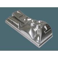 Stainless Steel 5 Axis CNC Machining Services , CNC Custom Machining OEM Avaliable Manufactures