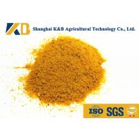 Quality Plant Protein Corn Gluten Feed Pig Feed Additives No Anti - Nutritional Factor for sale