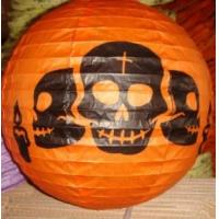 Quality Amazing Halloween Lanterns (CVG004) for sale