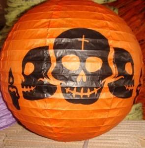 Quality Amazing Halloween Lanterns (CVG004) for sale