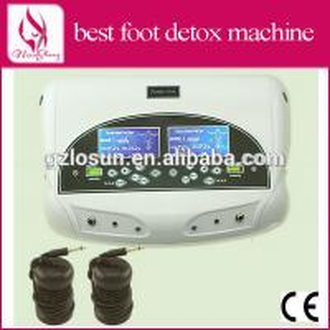 2015 Ion Detox Foot Detox Machine LS-111 Manufactures
