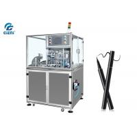 Rotary Table Cosmetic Filling Machine 20-26 Pcs/Min Capacity 1000*950*1550mm Size Manufactures