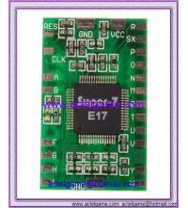 PS2 modchip PS2 Super-7 E17 Manufactures