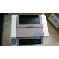 China Thermal transfer printing color KB-3000 large format printer for outdoor label warning marks printing on sale