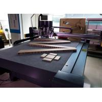 Honeycomb Cutting Sign Making CNC Equipment Manufactures