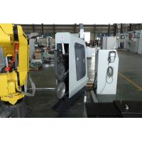 Semi / Fully Automatic Robot Grinding Machine For Grinding Metal CE Approved Manufactures