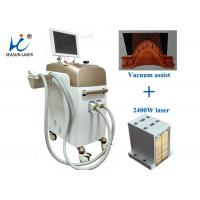 Most Effective Hair Loss Treatment Permanent Hair Removal Machine For Bikini Area Manufactures