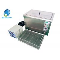 Dual Frequency Ultrasonic Cleaner with CE Approvals  ,1 Year Warranty Manufactures