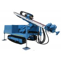 MDL-150H Anchor Drilling Rig Foundation Piling Machine WITH DTH HAMMER Manufactures