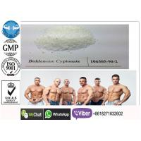 CAS 846-48-0 Boldenona Muscle Pharma Cutting Cycle For Body Building Manufactures
