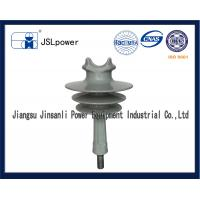 Light Grey Pin Type Insulator 25kV Easy Transportation With High Durability Manufactures