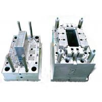 Custom Precision Injection Mould Parts 0.01-0.05mm Tolerance Long Lifespan Manufactures