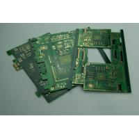 FR - 4 High TG Immersion Tin Prototype Multilayer Custom Printed Circuit Board Fabrication Manufactures