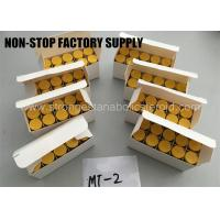 Generic Tans Solution Peptides Melanotan 2 For Great Beach Body Manufactures