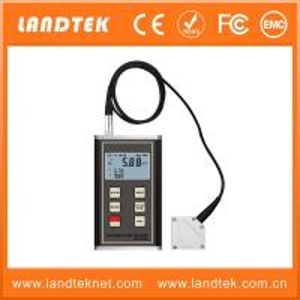 3 Axis Vibration Meter 3D Vibrometer VM-6380 Manufactures