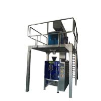 Factory Snacks/Photato chips/Dry tea leaf VFFS packaging machine Manufactures