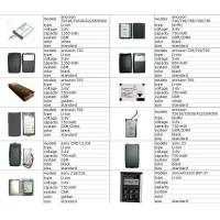 SonyEricsson  Mobile Phone Battery Manufactures