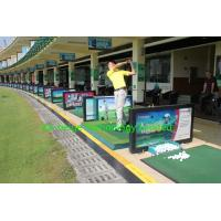 Full Automatic Golf Ball Teeing Machine Manufactures